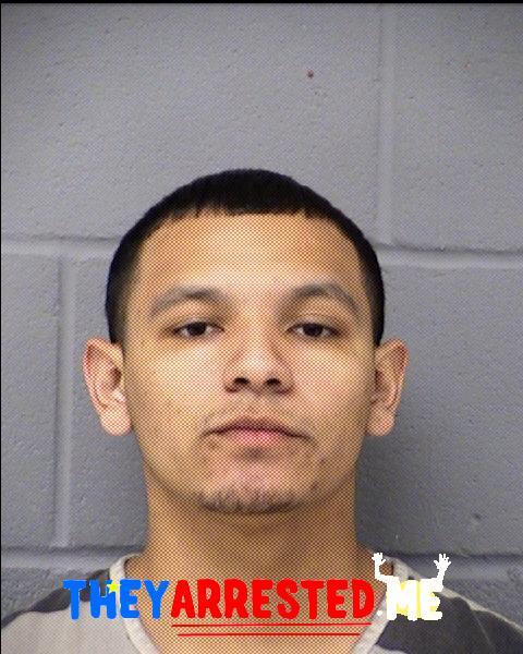 Joseph Espinoza (TRAVIS CO SHERIFF)