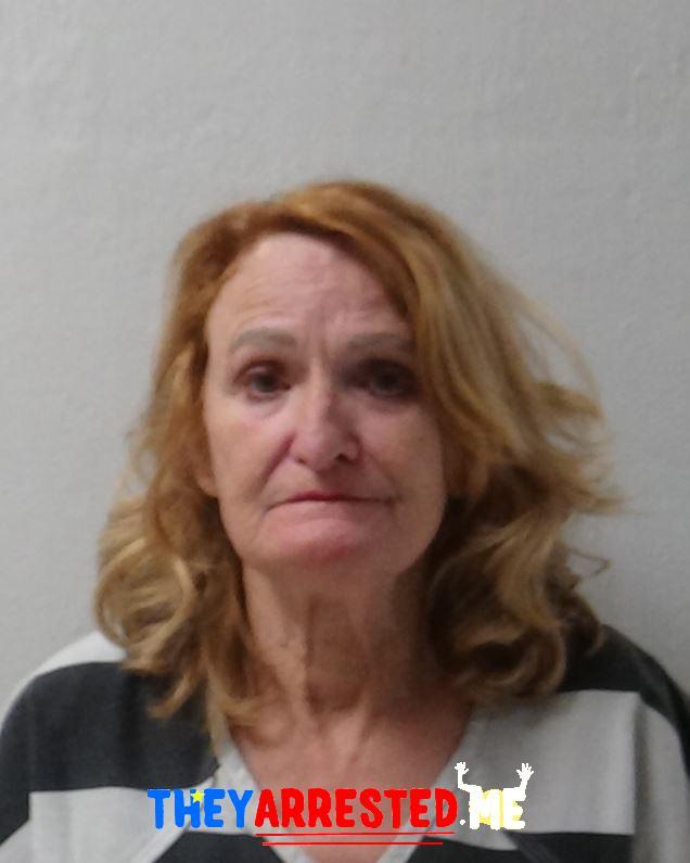 Peggy Rey (TRAVIS CO SHERIFF)