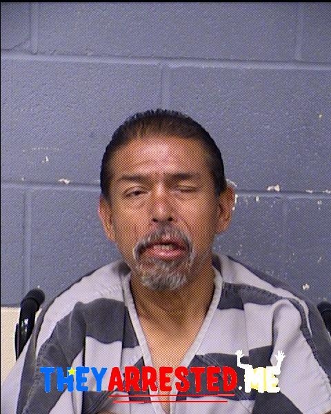 Raul Ruiz (TRAVIS CO SHERIFF)