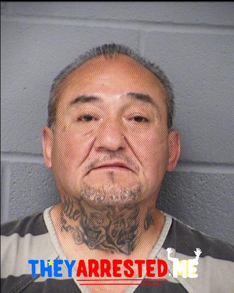 Raymond Elias (TRAVIS CO SHERIFF)