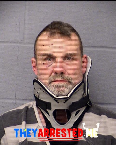 Richard Hubbard (TRAVIS CO SHERIFF)