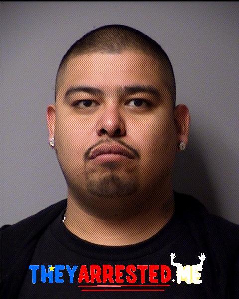 Rudy Herrera Hernandez (TRAVIS CO SHERIFF)