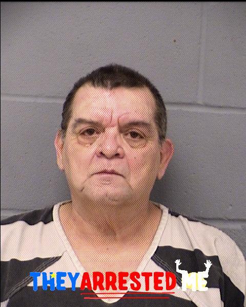 Tony Clark (TRAVIS CO SHERIFF)