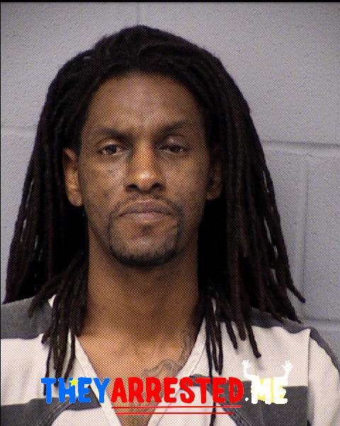 Tyree Williams (TRAVIS CO SHERIFF)