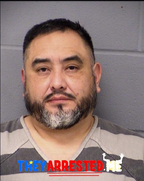 Victor Alejo (TRAVIS CO SHERIFF)