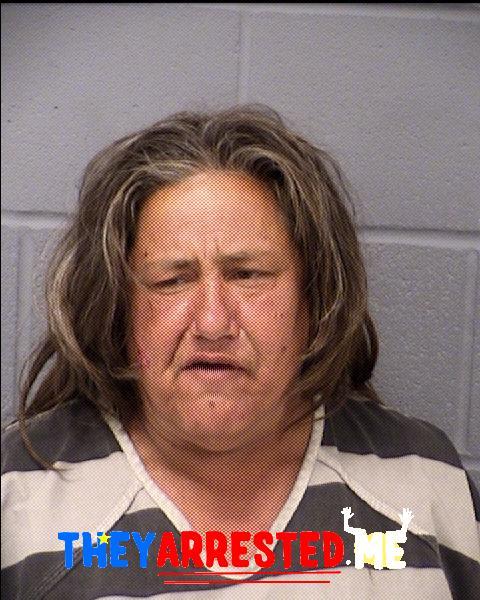 Allison Rubey (TRAVIS CO SHERIFF)