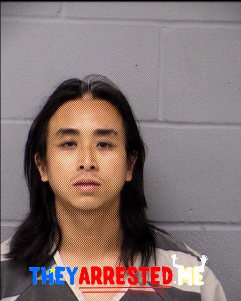 Anthony Ho (TRAVIS CO SHERIFF)