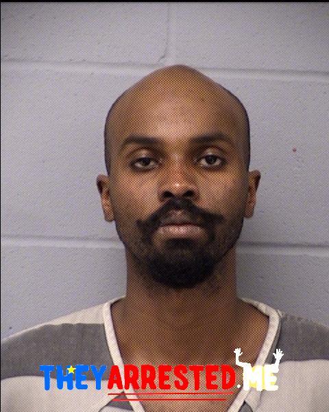Bahnan Abdi (TRAVIS CO SHERIFF)