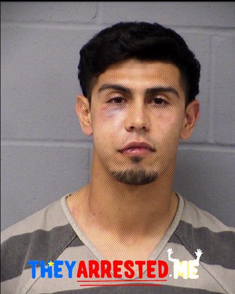 Carlos Perez (TRAVIS CO SHERIFF)