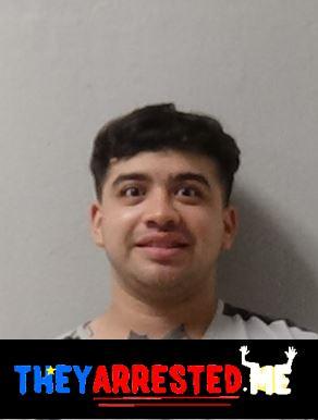 Esekiel Sanchez (TRAVIS CO SHERIFF)