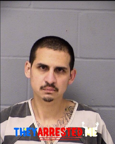Fabian Gonzalez (TRAVIS CO SHERIFF)