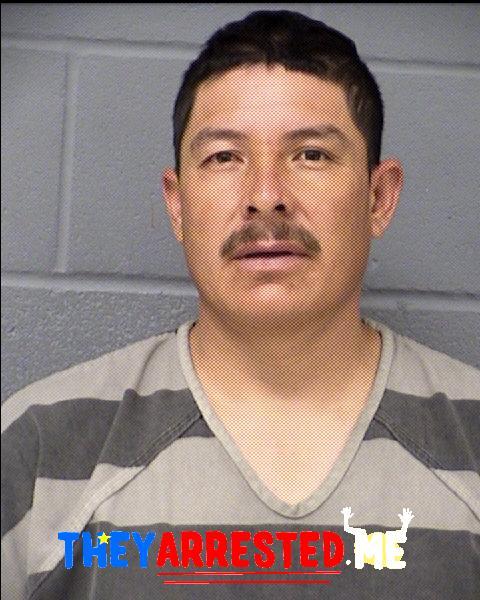 Hector Contreras (TRAVIS CO SHERIFF)