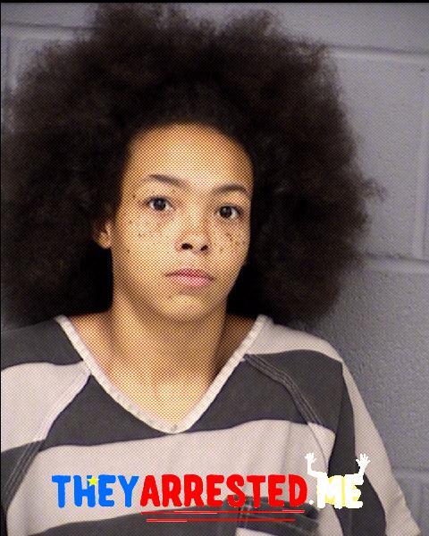 Jasmine Spiess (TRAVIS CO SHERIFF)
