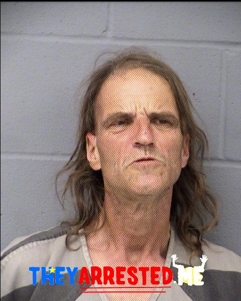 John Hallford (TRAVIS CO SHERIFF)