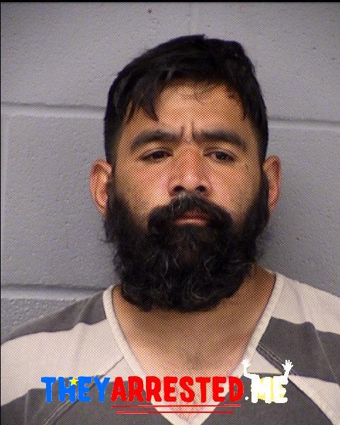 Jose Maldonado (TRAVIS CO SHERIFF)