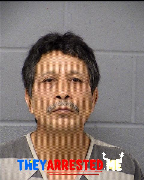 Jose Rivera-Sanchez (TRAVIS CO SHERIFF)