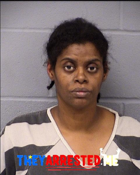 Lakeisha Lewis (TRAVIS CO SHERIFF)