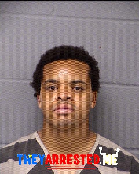 Luther Austin (TRAVIS CO SHERIFF)