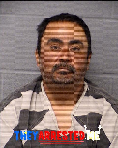 Mario Willingham (TRAVIS CO SHERIFF)