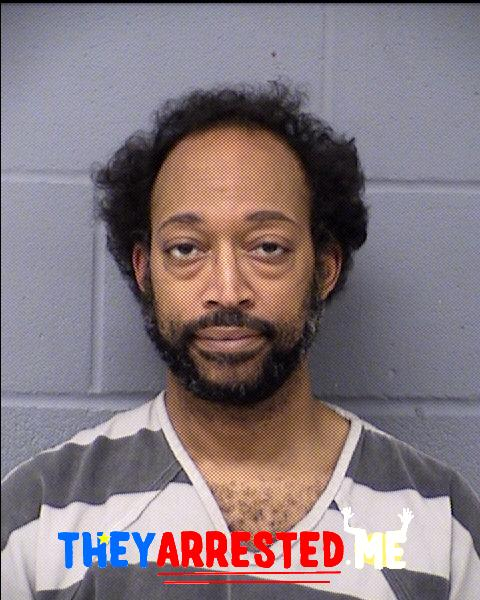 Michael Johnson (TRAVIS CO SHERIFF)