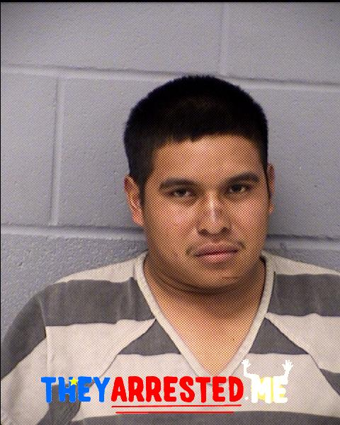 Nolvin Lorenzo-Lopez (TRAVIS CO SHERIFF)