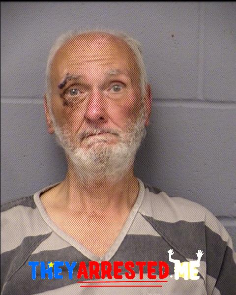 Richard Patterson (TRAVIS CO SHERIFF)