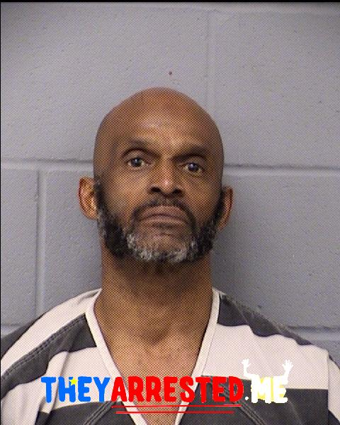 Roger Tyson (TRAVIS CO SHERIFF)
