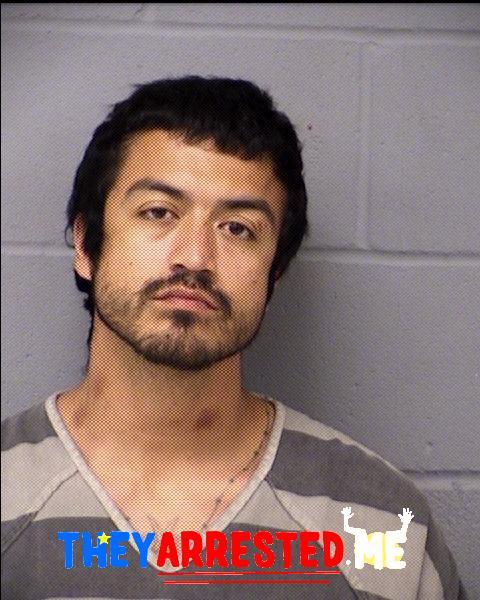 Roy Munoz (TRAVIS CO SHERIFF)
