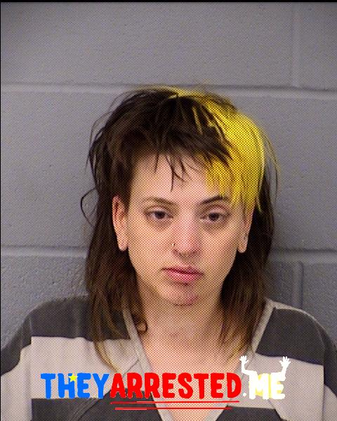 Sally Kronsnoble (TRAVIS CO SHERIFF)