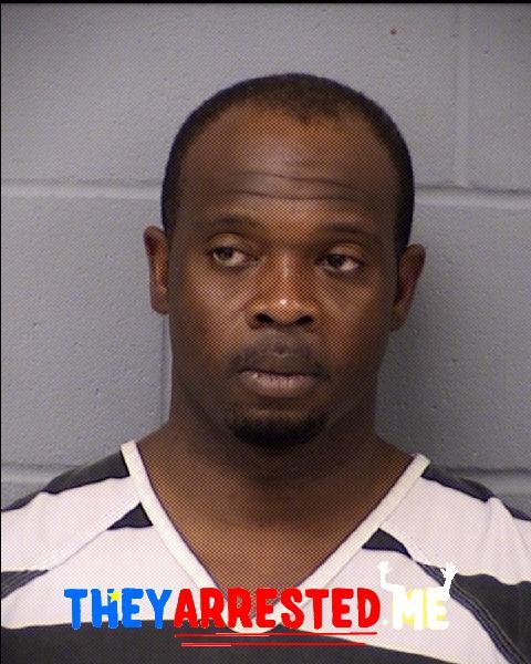 Tyrone Davis (TRAVIS CO SHERIFF)