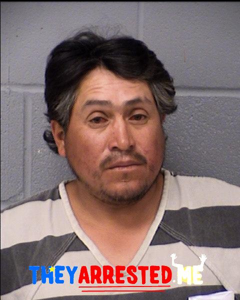 Antonio Vega-Sanchez (TRAVIS CO SHERIFF)
