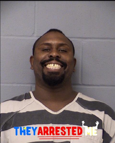 Byron Williams (TRAVIS CO SHERIFF)