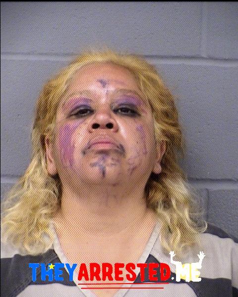 Christina Lopez (TRAVIS CO SHERIFF)