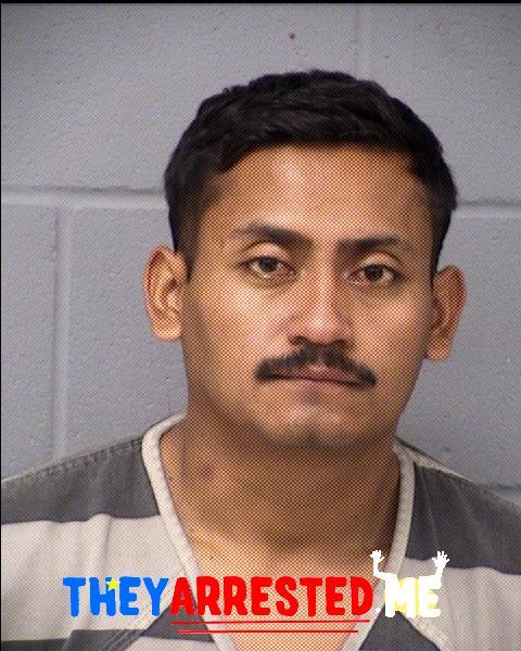 Conrado Garcia (TRAVIS CO SHERIFF)