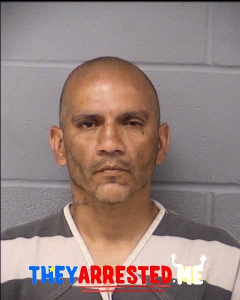 Daniel Hernandez (TRAVIS CO SHERIFF)