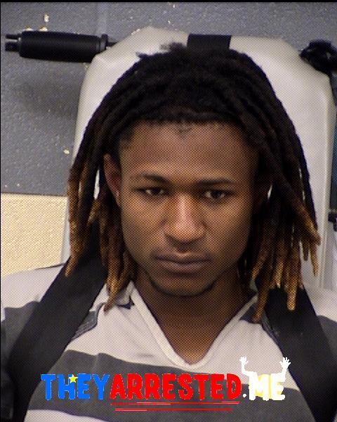 Demetrius Smith (TRAVIS CO SHERIFF)
