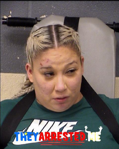 Erica Soto (TRAVIS CO SHERIFF)
