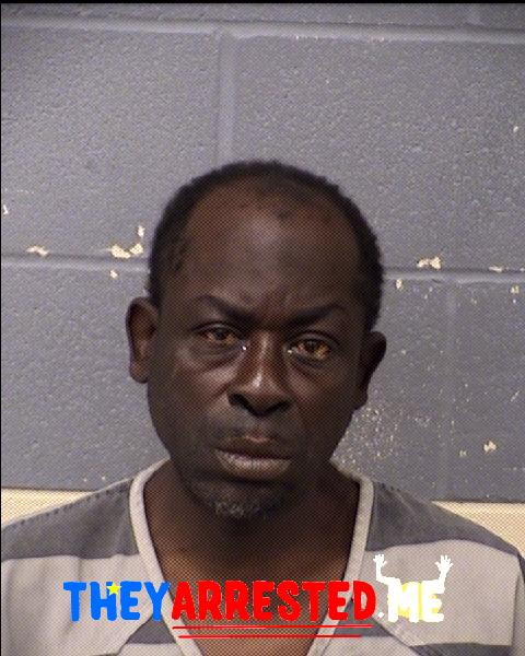 Gawaine Degrate (TRAVIS CO SHERIFF)