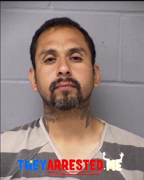 Gilberto Huerta (TRAVIS CO SHERIFF)