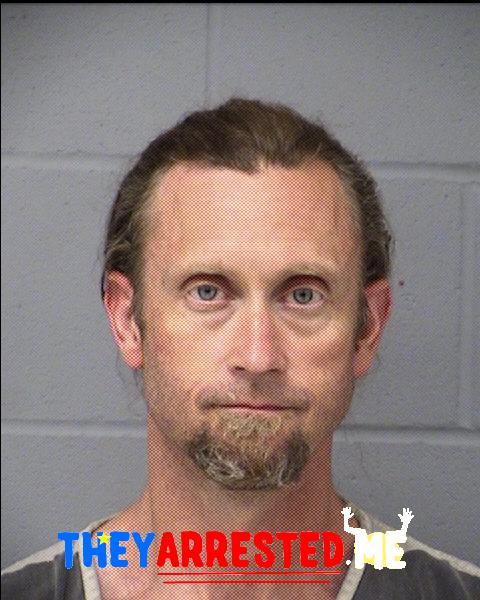 Jon Donaldson (TRAVIS CO SHERIFF)
