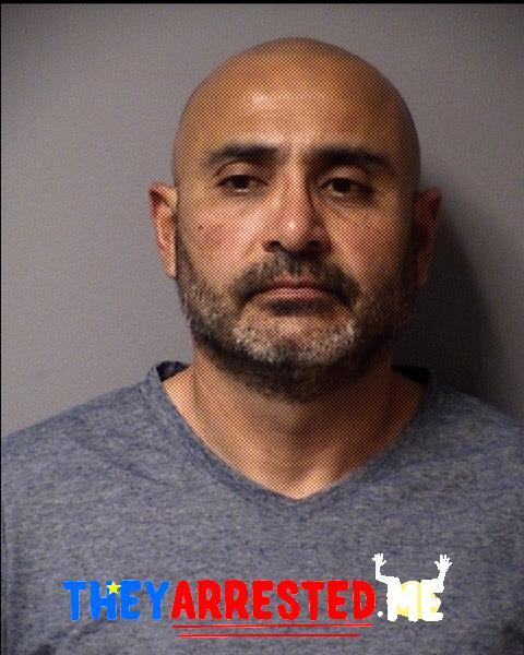 Jorge Moscoso (TRAVIS CO SHERIFF)