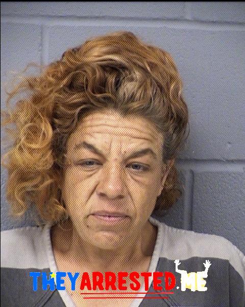 Julie Vasquez (TRAVIS CO SHERIFF)