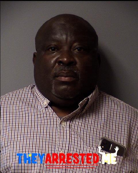 Leavitt Mbakwa (TRAVIS CO SHERIFF)