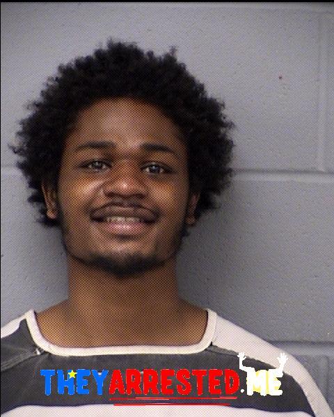 Malik Robinson (TRAVIS CO SHERIFF)