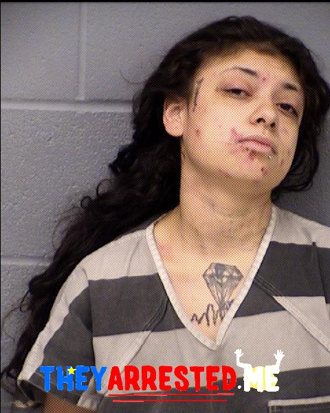 Mardalena Gonzalez (TRAVIS CO SHERIFF)