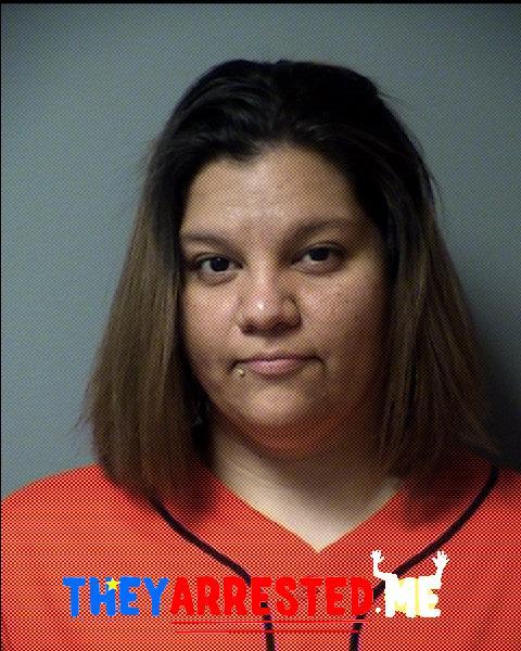 Melinda Hernandez (TRAVIS CO SHERIFF)