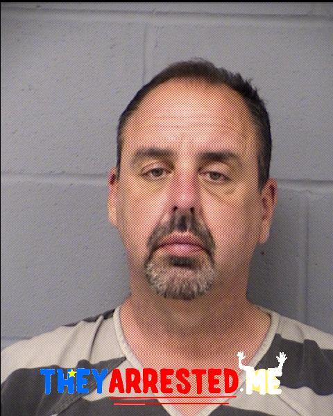 Michael Grabner (TRAVIS CO SHERIFF)