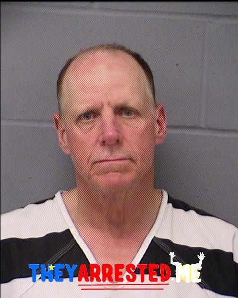 Mitchell Mccrary (TRAVIS CO SHERIFF)