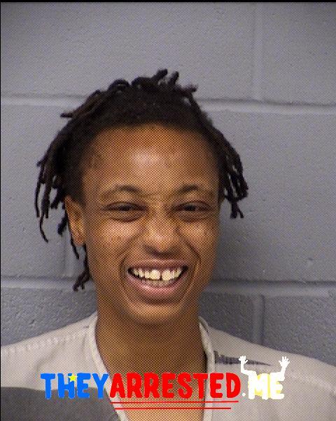 Montinique Hodges (TRAVIS CO SHERIFF)