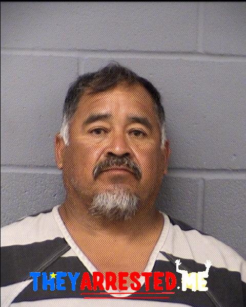 Pedro Limon (TRAVIS CO SHERIFF)